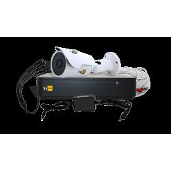 AHD-комплект системы видеонаблюдения VHD-Kit110S