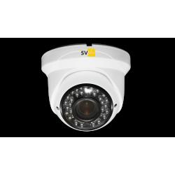 Купольная AHD-камера VHD213V