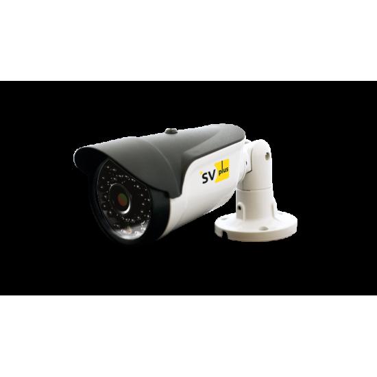 Уличная AHD-камера VHD410