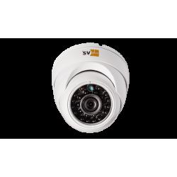 Антивандальная AHD-камера VHD614
