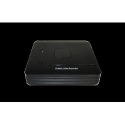 4-канальный гибридный регистратор VHVR-8104