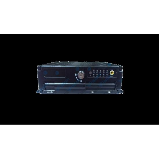 4-канальный авторегистратор с записью на SD карту SC-404 AC
