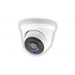 Купольная IP-камера SVI-1195F1