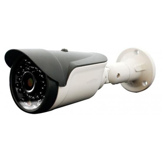 Уличная IP-видеокамера SVI-6196F1