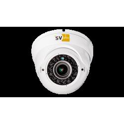Антивандальная вариофокальная AHD-камера VHD614V